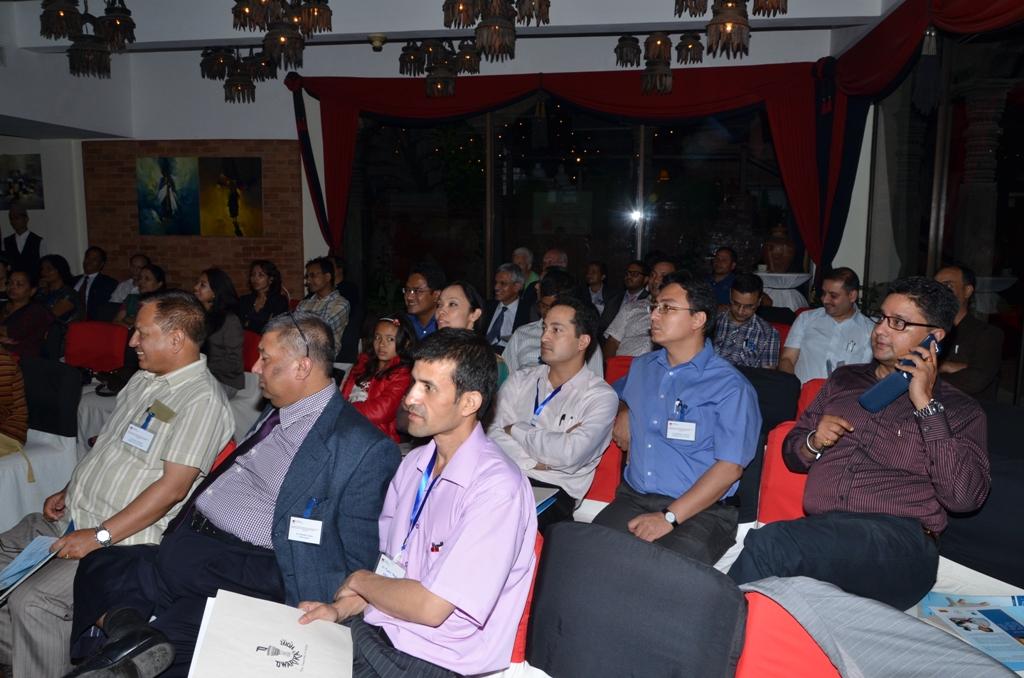 ICD Launch