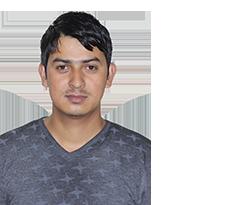 Dinesh Khadka