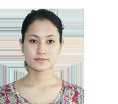 Dr. Girishma Shrestha