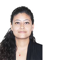 Jyotsna Joshi