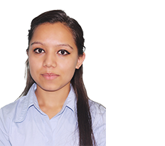 Priyanka Thapa