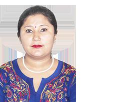 Sangita Maharjan Byanjankar