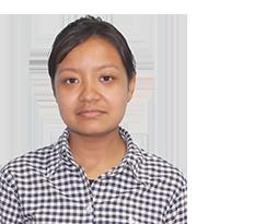 Ujana Maharjan